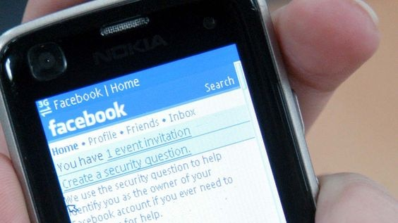 Attorneys will consider better Facebook access for parents to their children's content