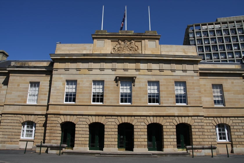 The powers of the Tasmanian Parliament's Upper House are under scrutiny in the lead up to the budget.