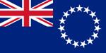 Cook Islands flag
