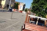 Newcastle's Laman St