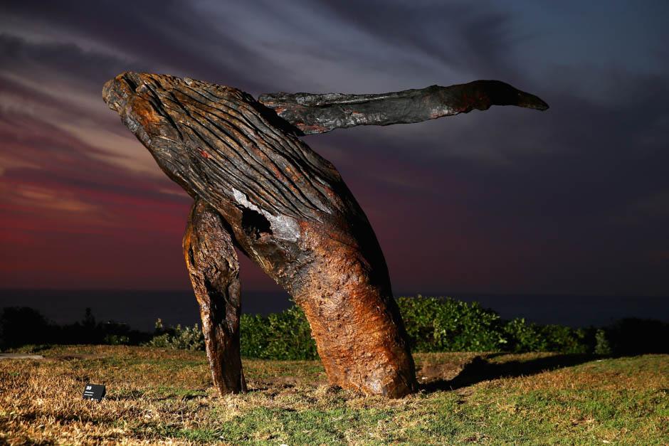 'Breaching' by Michael Greve