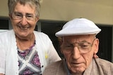 Perth couple Barbara and Roy Baxter were married for 65 years.