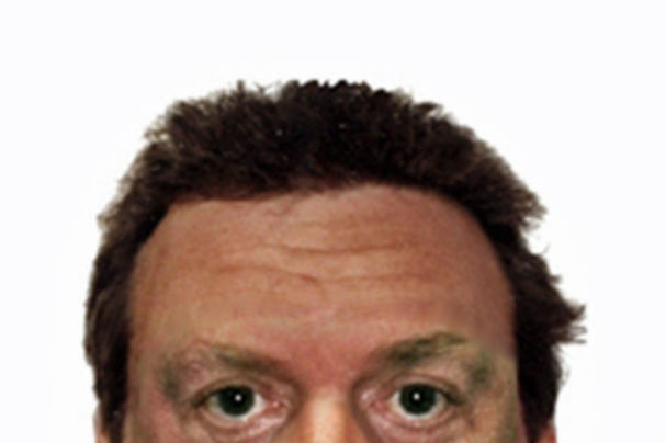 This is a composite photo of the man police want to speak to.