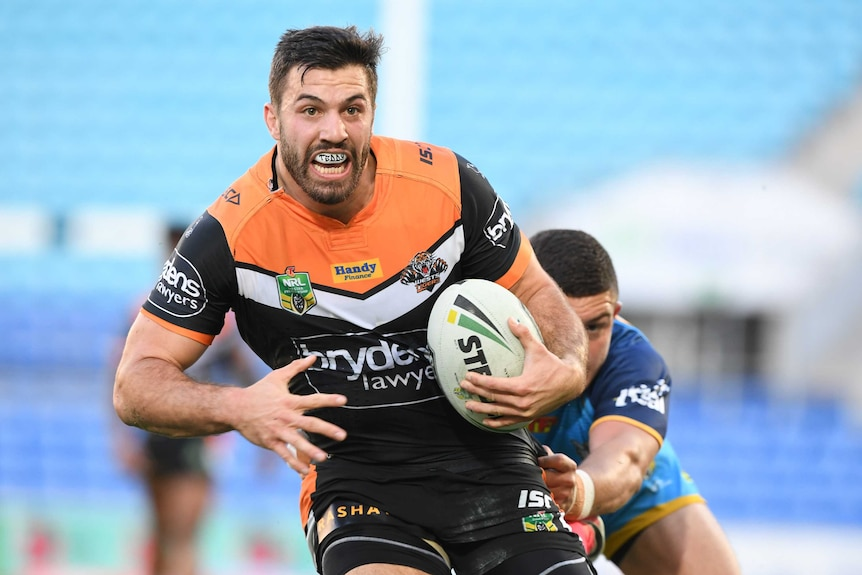, The NRL has changed, and nobody is changing faster than James Tedesco,