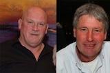 Greg Burling and Brian Daley