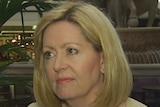 Perth Lord Mayor Lisa Scaffidi