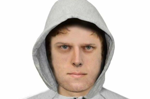 A digital image of a man police want to speak to bout a sexual assault in Broadmeadows.