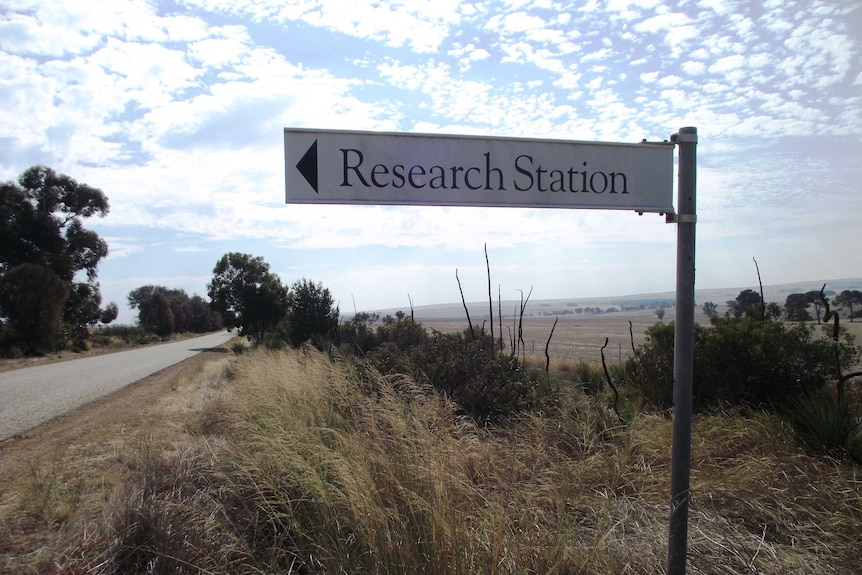 Proposed regional refuse site could create jobs for the future in Badgingarra.