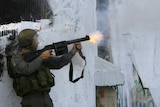 Speculation is mounting that Israel will launch a ground offensive into the Gaza Strip.