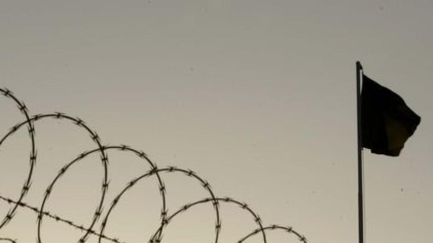 The US insists the detainees have been cleared of being 'enemy combatants'.