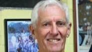Profile shot of Bob Holland.