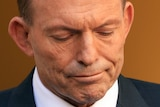 Former PM Tony Abbott