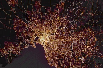 Strava's heatmap revealed military bases, but it also showed nothing is anonymous online