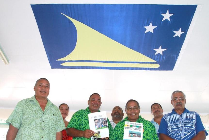 The Ulug Talafau: New monthly newspaper in Tokelau in Pacific