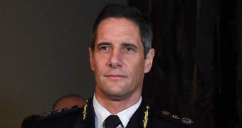Border Force boss Roman Quaedvlieg