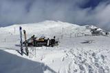 Ben Lomond ski field