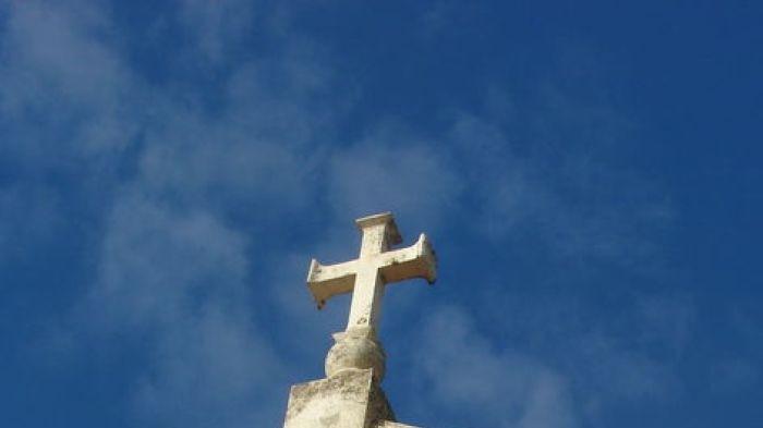 88yo Catholic priest jailed for child sex abuse