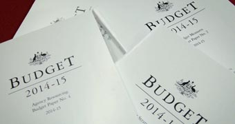 budget papers