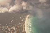 Vivonne Bay fire no bug