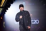 中国说唱歌手PG One因其歌词内容而受到抨击。