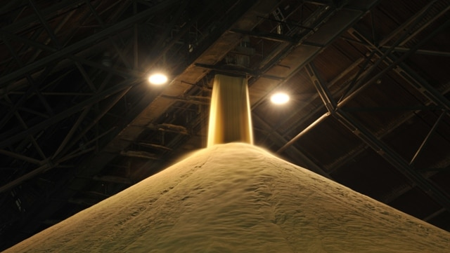 Global prices are pushing up the price of sugar in Australia