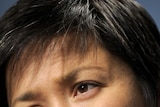 Greens Senator Sarah Hanson-Young says Penny Wong (pictured) has been too slow in implementing climate policy.