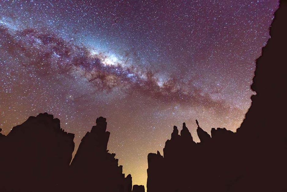 Stairway to Heaven by Matthew Cherubino