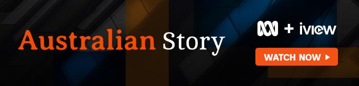 Watch Australian Story on iview