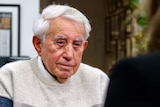 Harry Triguboff, real estate developer and founder of Meriton.