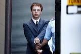 Daniel Kelsall is on trial for the stabbing murder of Morgan Huxley