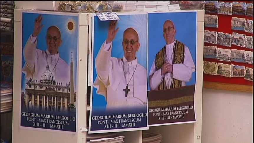 New Pope brings hope for tourism operators