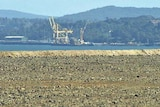 The Tamar Valley pulp mill at Bell Bay has faced community opposition.