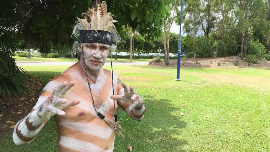 Landmark native title determination for central Queensland indigenous groups