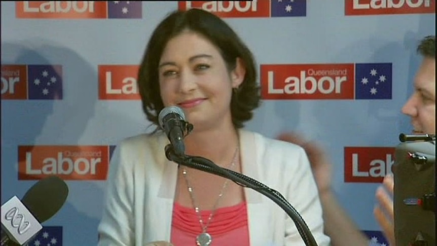 Labor looks set to hold onto Griffith