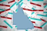 Queensland budget winners and losers 2021 illustration