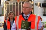 Morrison justifies Government's $600 million power plant intervention