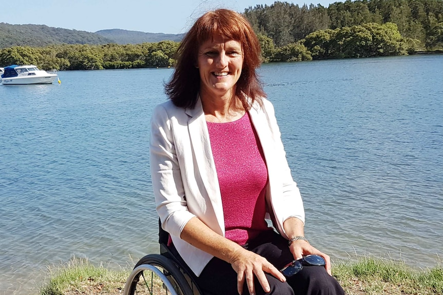 Paralympian Liesl Tesch will contest the NSW seat of Gosford for the ALP, after the seat was vacated by MP Kathy Smith.