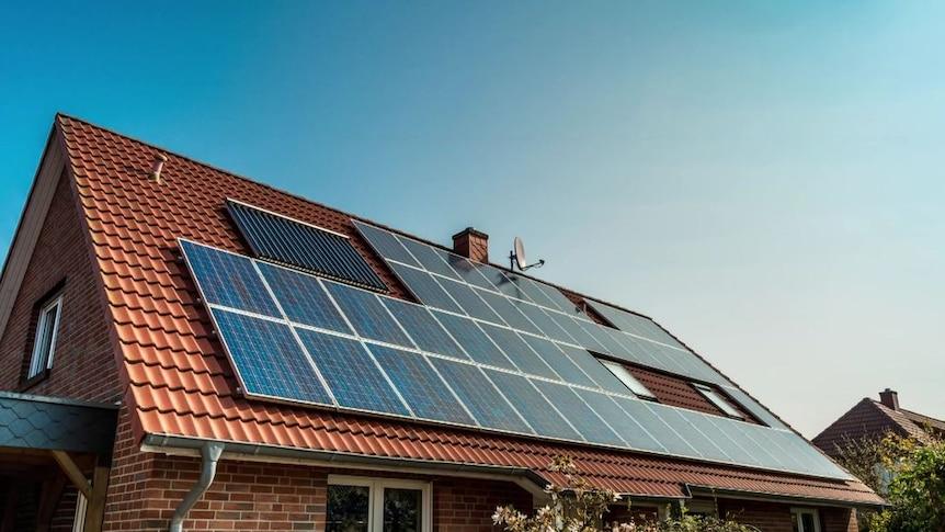Solar - cover