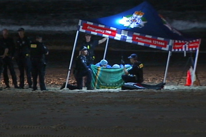 Nine Month Old Girl Found Dead On Surfers Paradise Beach On Gold Coast Abc News