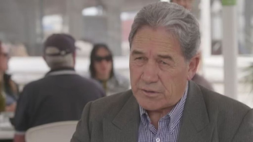 NZ Foreign Minister Winston Peters on the fairness of Australia's deportation system