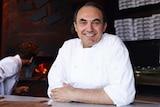 Stefano Manfredi is behind a string of Sydney restaurants.