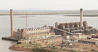 port augusta power stations CUSTOM
