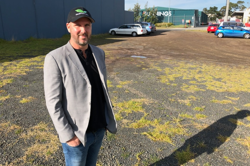 Company plans to open a cannabis processing plant in Wonthaggi