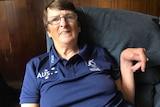 Former Paralympian Jan Pike