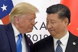中国的崛起从来不是没有风险的。