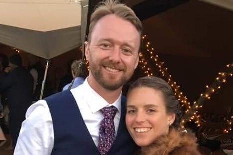 Alex Liddington-Cox and Rachel Williamson both invited their exes to their wedding.