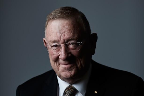 Phil Ruthven, founder of IBISWorld