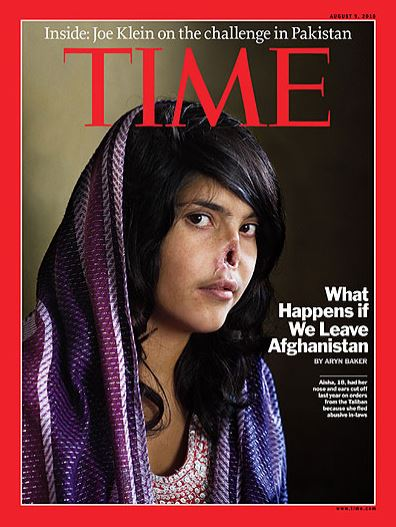 Time Magazine cover 3