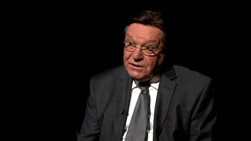 Clarke and Dawe: The Australia Voter