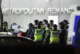 Police respond to riot in Melbourne remand centre